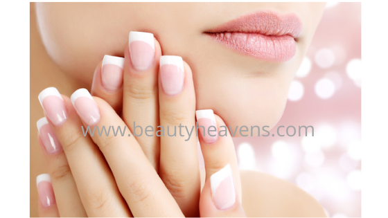 Effective tips for nail care and a healthy nail.
