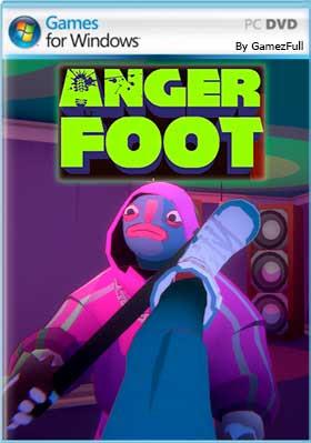 Anger Foot (2020) PC Full