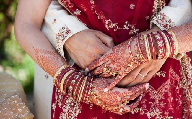 Beautiful Best Wedding Bridal Henna Mehndi Designs Collection For