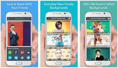 Aplikasi Hapus Background Foto - 8