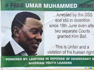 Umar Muhammed