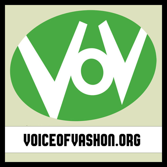I Love Voice of Vashon
