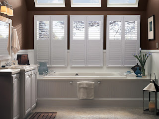 Made in the Shade can increase the value of your Prescott home by installing custom plantation shutters.