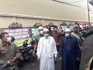 Menantu Habib Rizieq Tak Ditahan Polisi, Pengacara: Alhamdulillah