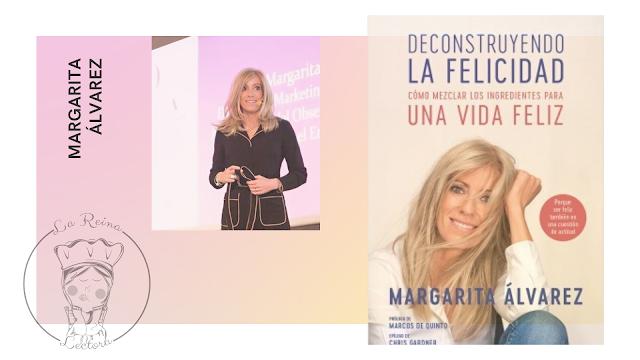 entrevista a Margarita Álvarez felicidad