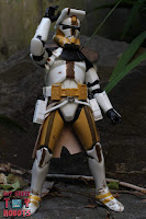 Star Wars Black Series Clone Commander Bly 17