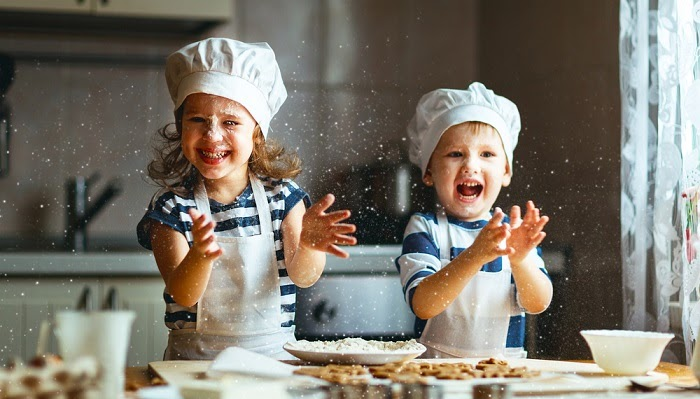 4 Tips Every Beginner Should Know When Baking