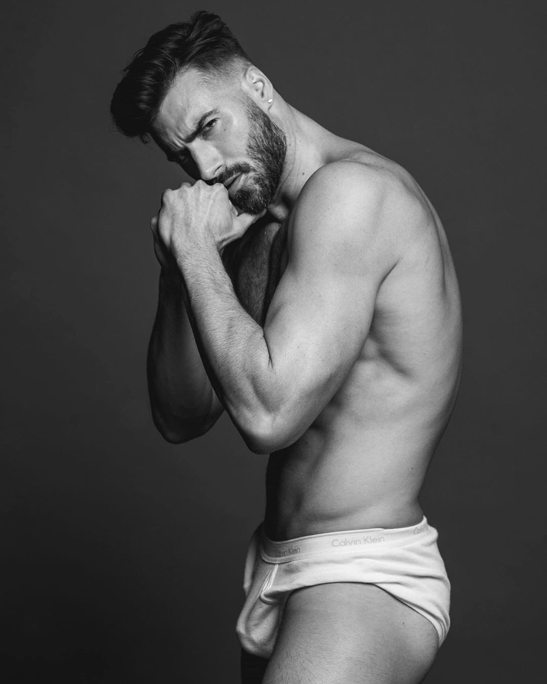 JustiN (III), by RGBPhotographer ft Justin Clynes.