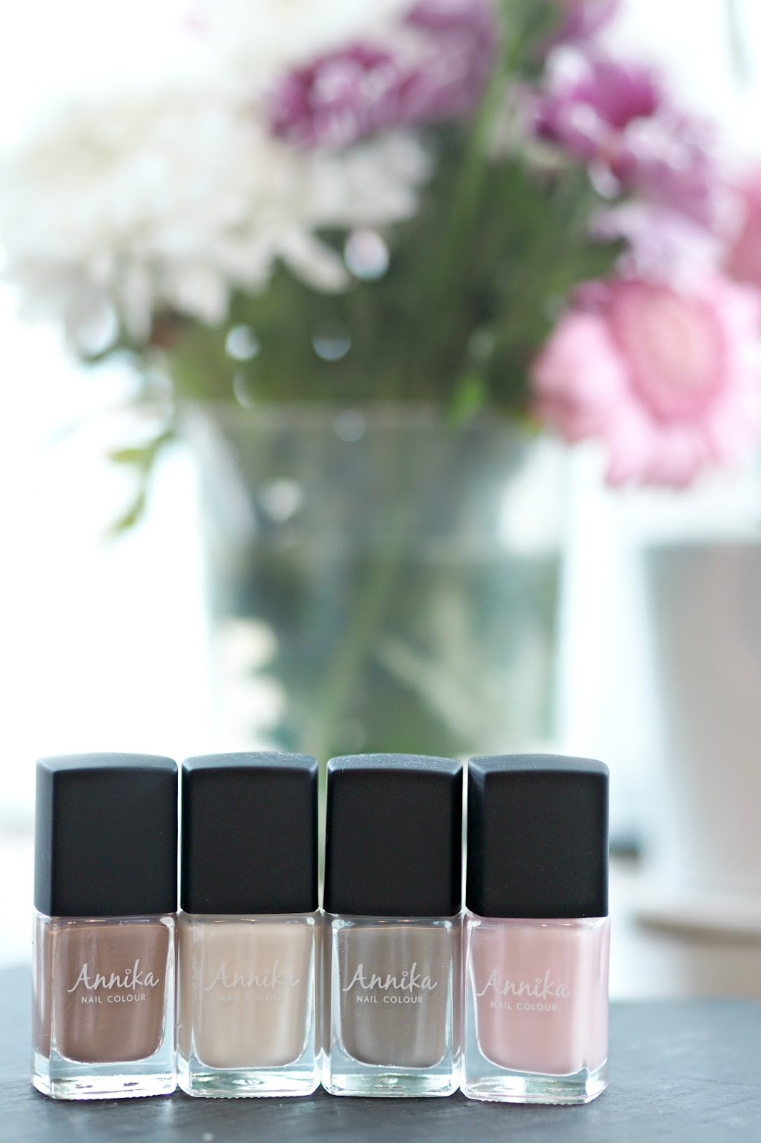 annika nail polish review from a beauty blogger
