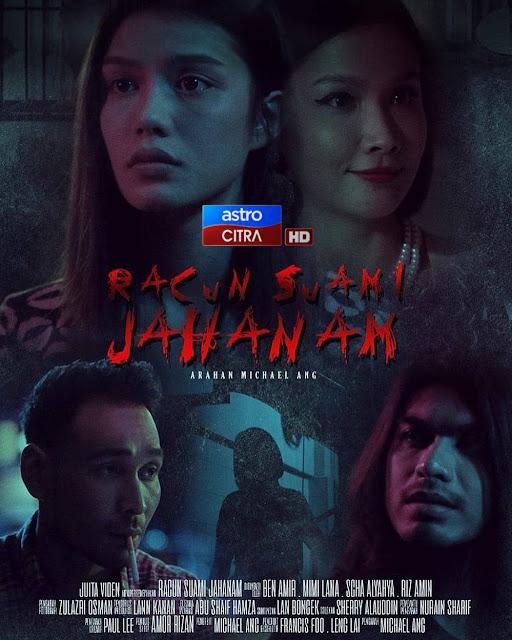 Racun Suami Jahanam Di Astro Citra (Citra Exclusive)
