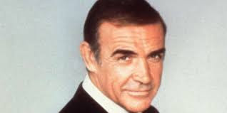 Goodbye Gentleman Bond Sean Connery