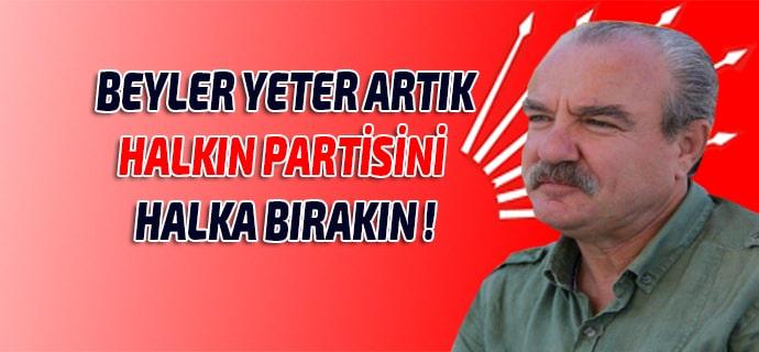 Ahmet Yiğit, Anamur Haber, Anamur Son Dakika, CHP ANAMUR, SİYASET, YAZARLAR,