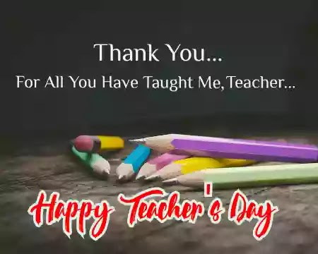 Teachers day thoughts 2020 images