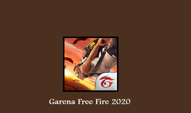 تحميل لعبة Garena Free Fire 2020 للأندرويد أحدث إصدار APK