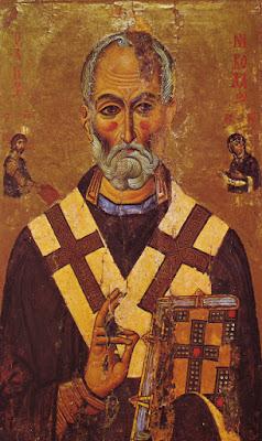 Story of Santa Claus | Saint Nickolas | Christmas Day