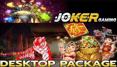 Joker Slot Situs Game Judi Slot Online Joker123