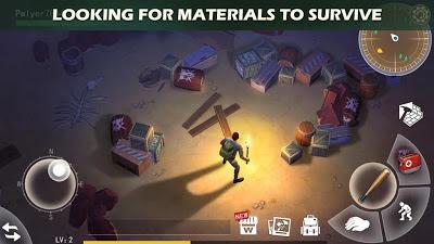 تحميل لعبة البقاء والزومبي حرب الزومبي Danger Survival: Zombie War
