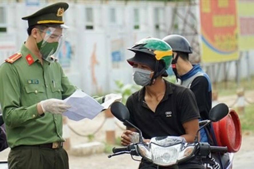 Ninh Thuận yêu cầu không tập trung quá 2 người trong dịch lễ 2.9