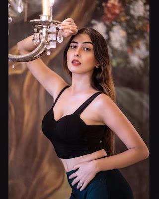 Ruma Sharma model