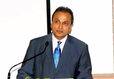 Anil ambani pay $ 717 million
