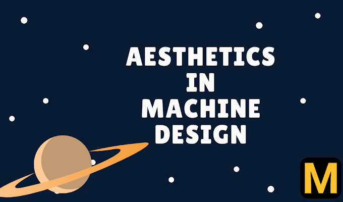 Aesthetics in machine design | The Mechanical post