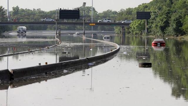 Kerugian dan Kerusakan Akibat Banjir