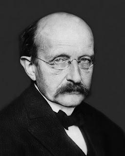 Σαν σήμερα … 1858, 160 χρόνια από τη γέννηση του Μαξ Πλανκ.