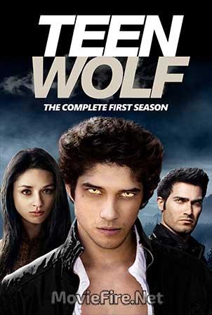 Teen Wolf Season 1 (2011)