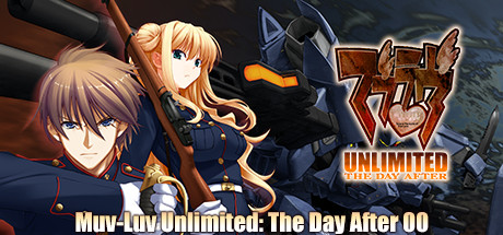 [TDA00] Muv-Luv Unlimited THE DAY AFTER Episode 00