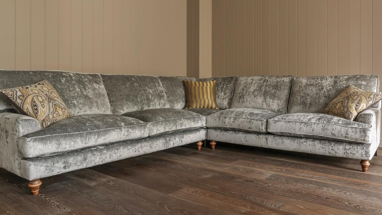 Somerset Corner Sofa
