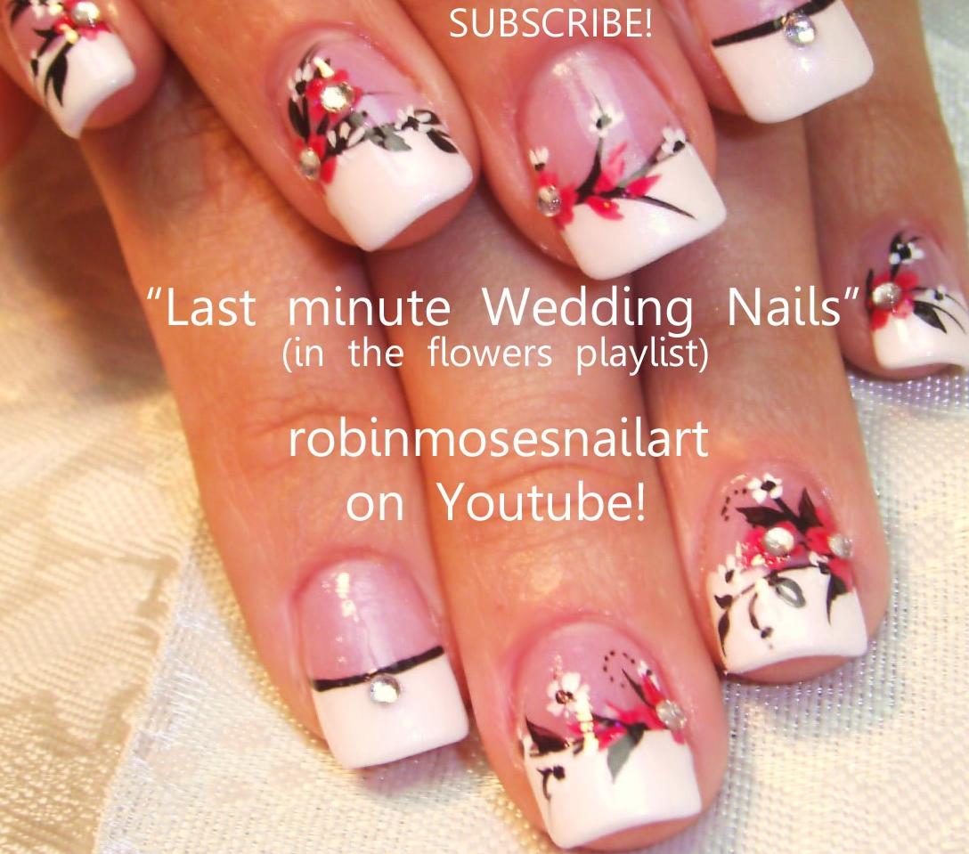 Emejing Cute Nail Designs For Weddings Gallery - Styles & Ideas 2018 ...