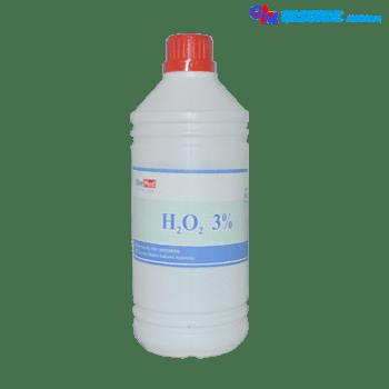 hidrogen peroksida 3%