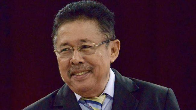 Andi Arief Berniat Gugat Karni Ilyas dan TV One Rp1 Triliun