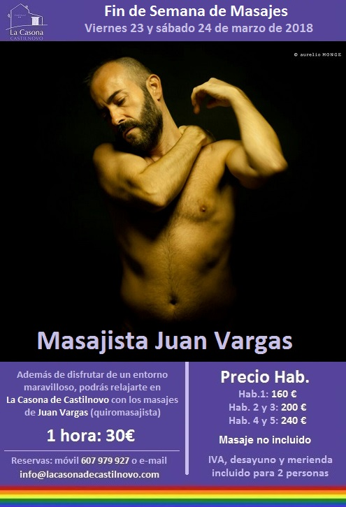Masaje Gay Zaragoza