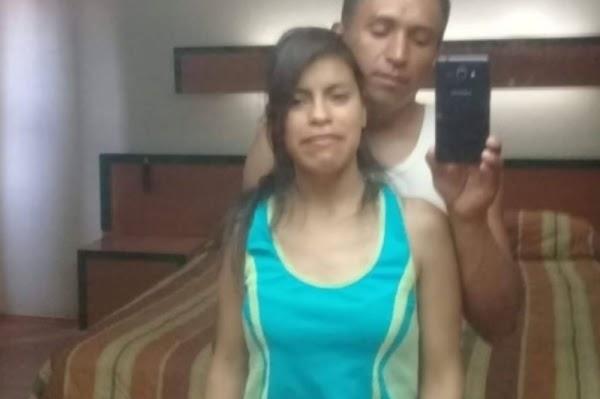 'Rata de combi' robó un celular y ahora sube fotos con su bella novia echando pata al face