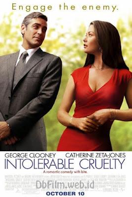 Sinopsis film Intolerable Cruelty (2003)