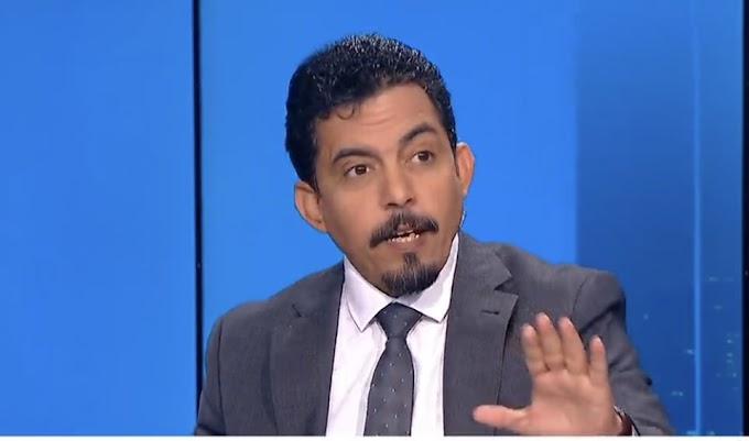 قناة فرانس 24 تسلط الضوء على التطورات الأخيرة في الصحراء الغربية، وتستضيف السفير الصحراوي أبي بشراي البشير.