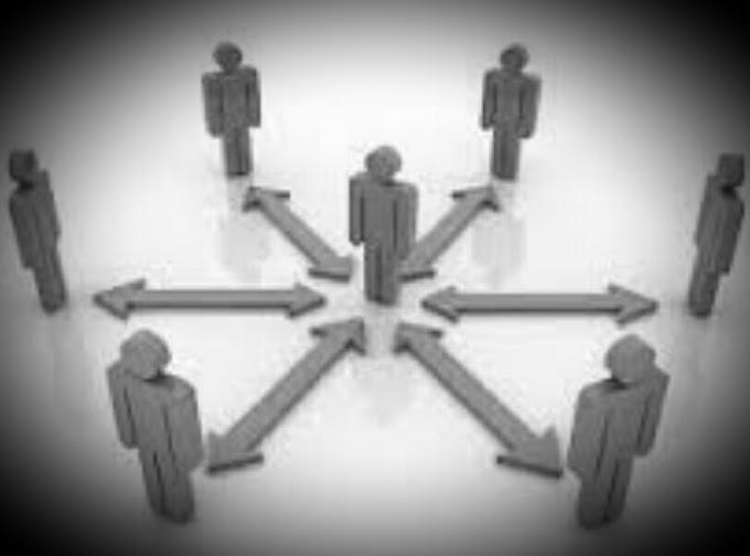 Simak : Sistem Manajemen Sentralisasi : Pengertian, Ciri-Ciri, Tujuan, Kelebihan Serta Kekurangan Sistem Manajemen Sentralisasi Cekidot