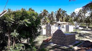 Cemitério dos náufragos: a triste memória da Segunda Guerra em Sergipe