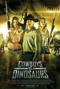 Watch Cowboys vs Dinosaurs Online Free in HD