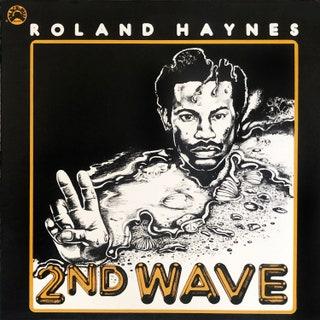 Roland Haynes - Second Wave Music Album Reviews