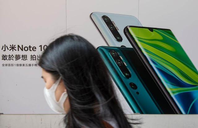 Xiaomi Diduga Mengumpulkan Data Perangkat Xiaomi Penggunanya