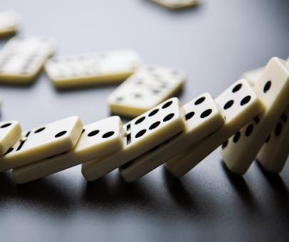 Domino Updatenya