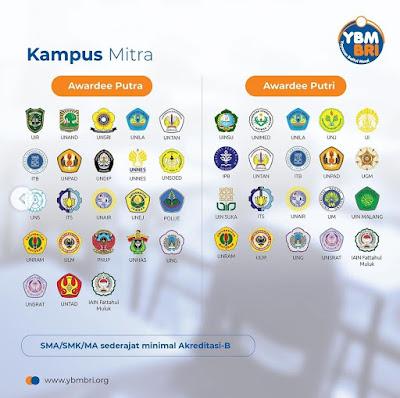 Seleksi Nasional YBM BRI Smart Scholarship, Lengkap Dengan Tips Agar Lolos Seleksi