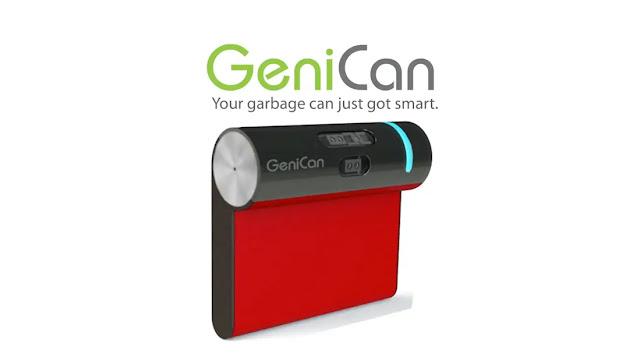 جهاز GeniCan