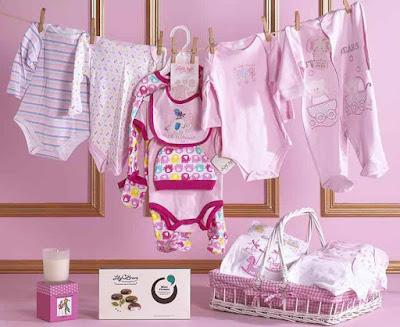 perlengkapan bayi cantik