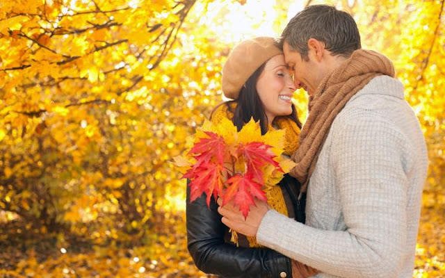 Autumn is among the seasons of the year, the only one with two names. Why?.