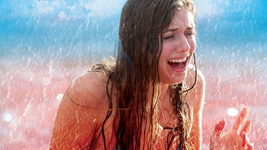 Лето, мясо, аквапарк - посмотрите трейлер фильма ужасов Aquaslash