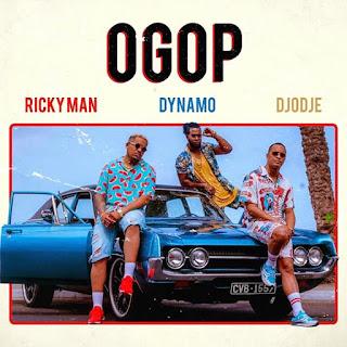 Ricky Man Djodje ft.Dynamo -OGOP