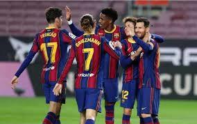 موعد مباراة برشلونة و يوفنتوس من كأس جوهان غامبر